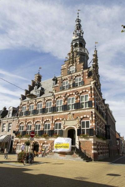 Franeker kent subsidie toe